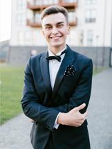 Ведущий на свадьбу Роман Киев